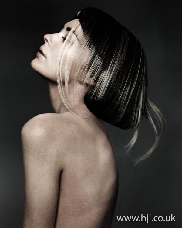 2011 blonde streaks1