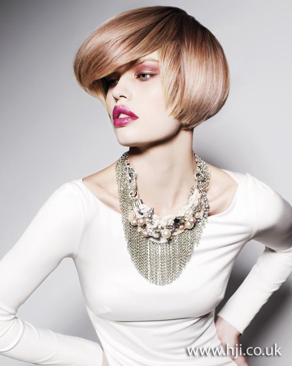 2011 blonde volume3