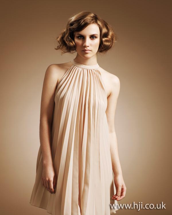 2011 brunette curls5