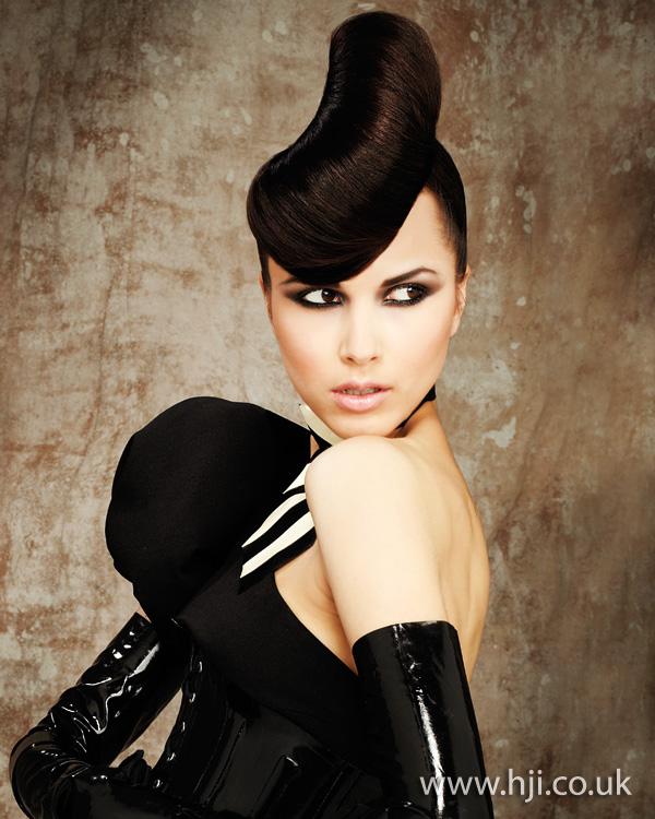 2011 brunette modern1