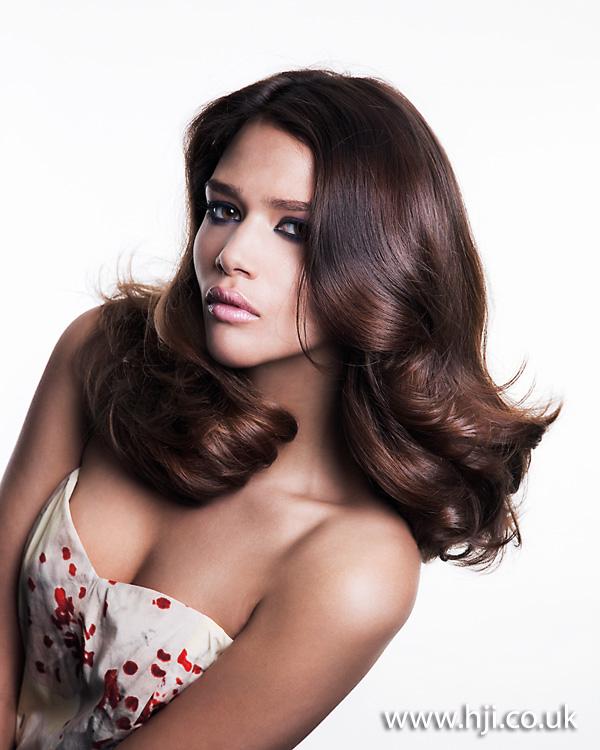2011 brunette movement