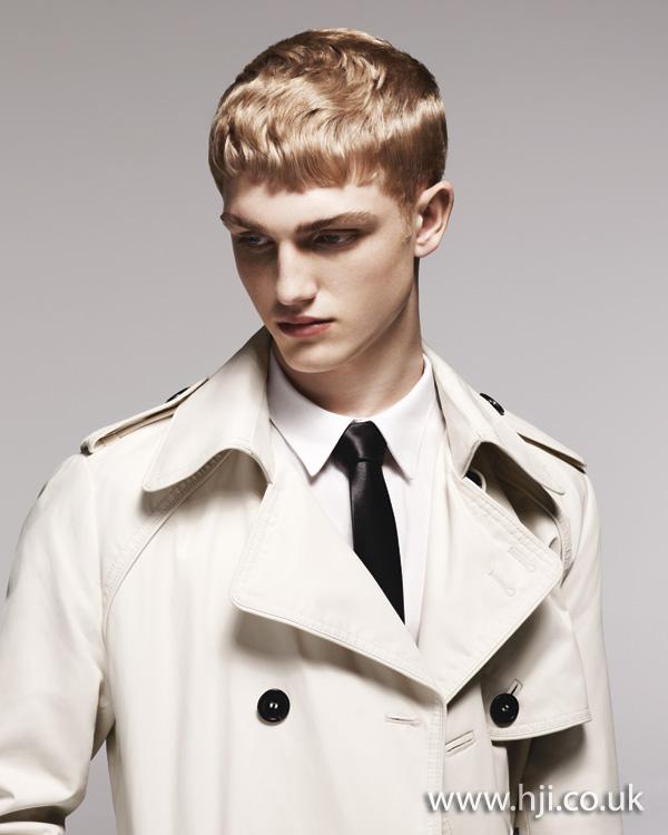 2011 men blonde