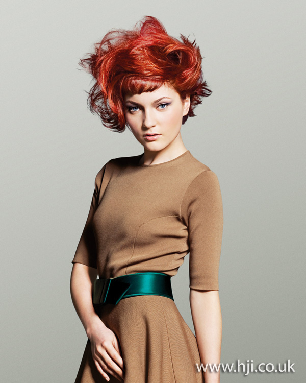 2011 redhead movement