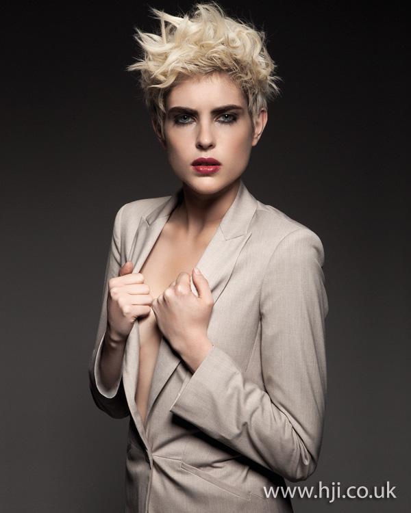 2012 Blonde texture