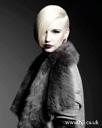 2012 blonde sleek short womens hairstyle