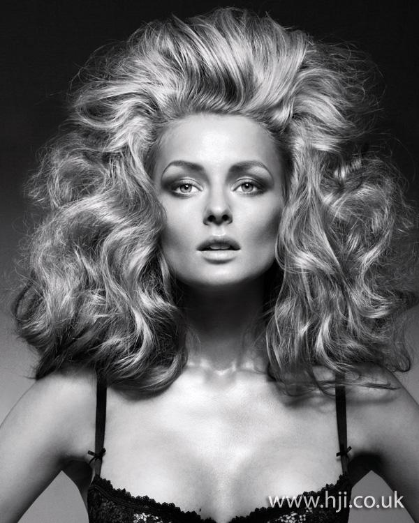 2012 blonde volume1