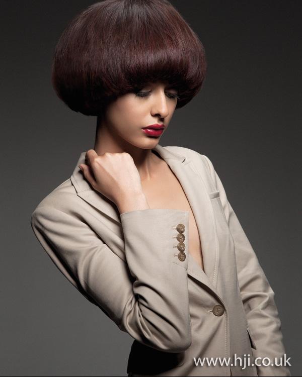 2012 brunette volume