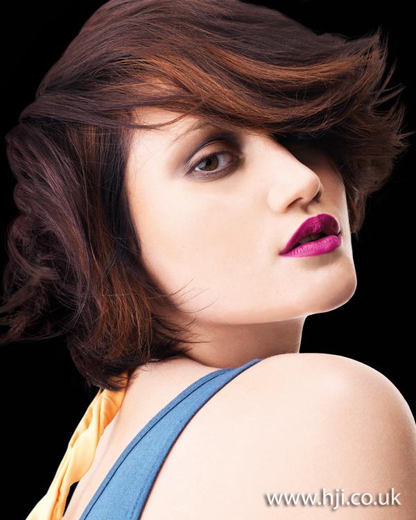 2012 brunette waves1