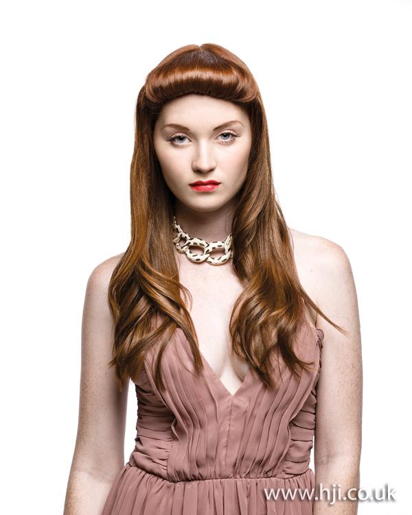 2012 short fringe womens hairstyle