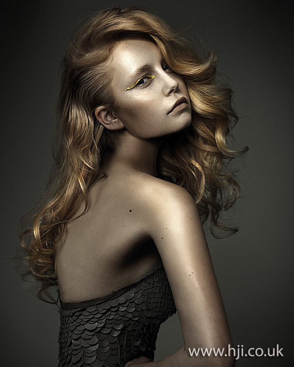 2012 womens long curly hairstyles