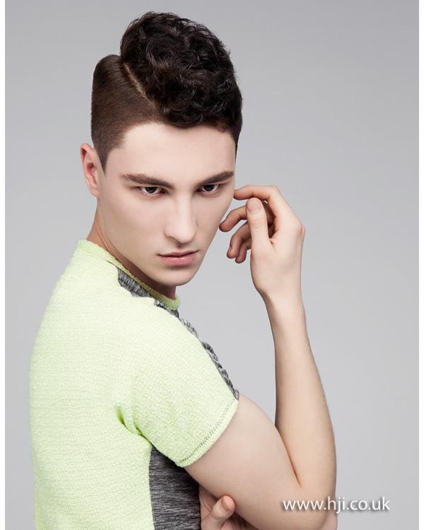 2013 mens alternative hair