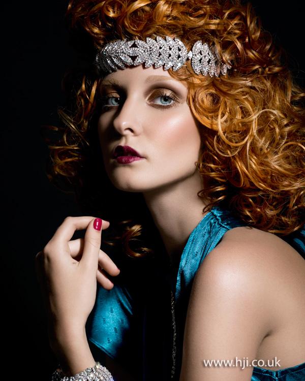 2013 red curls hair1