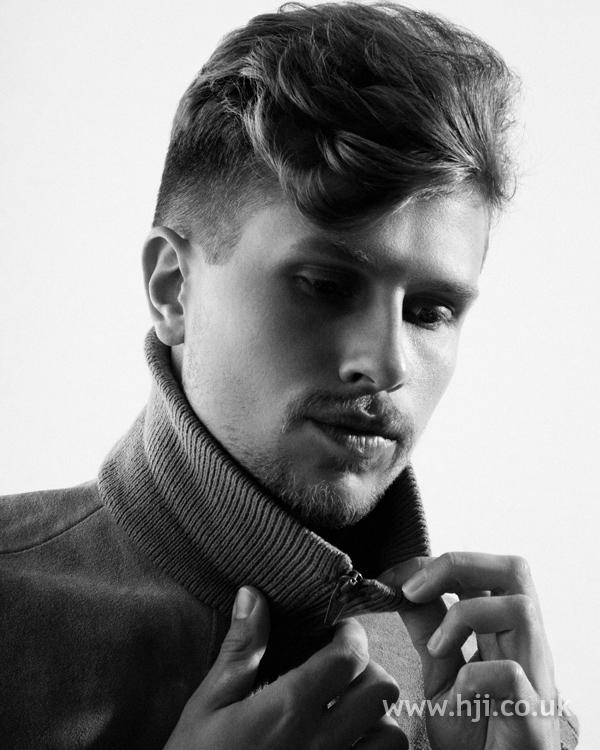 Brett Macdonald BHA Men6 hairstyle
