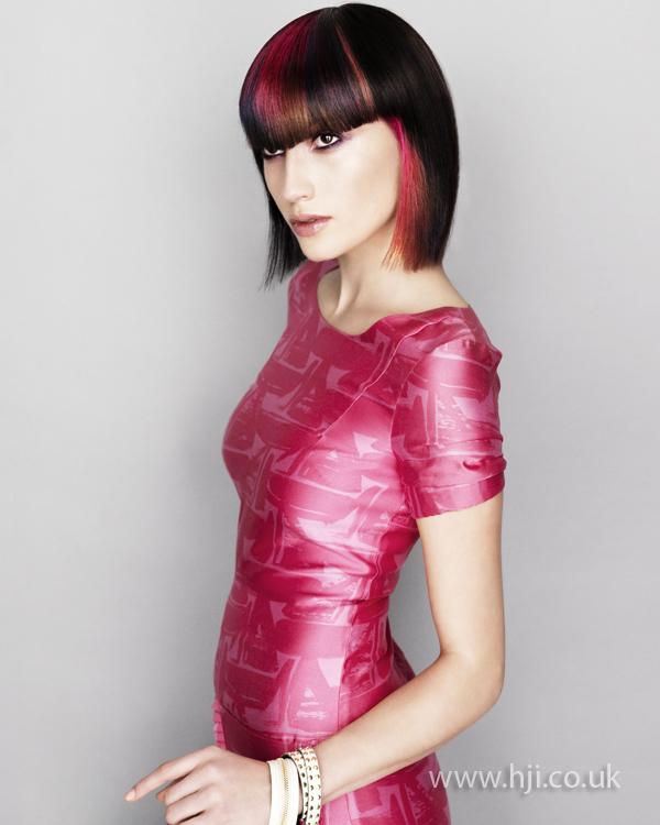 Carly Roberts BHA Colour8