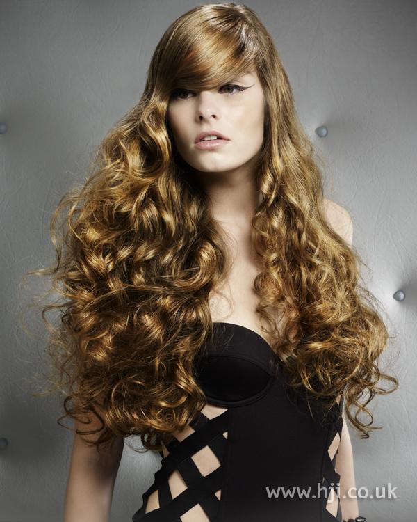 Hannah Gordon BHA NE8 hairstyle