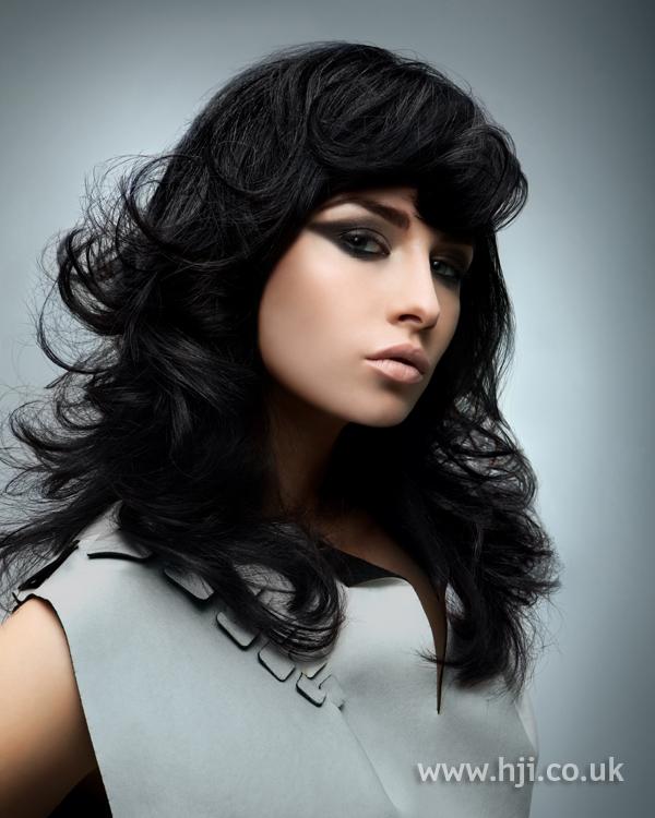 Jasmine Redstone BHA Newcomer5