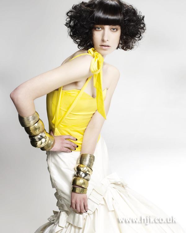 Jill Watkins Wright BHA NE3 hairstyle