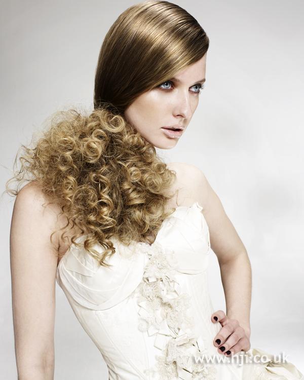 Jill Watkins Wright BHA NE4 hairstyle