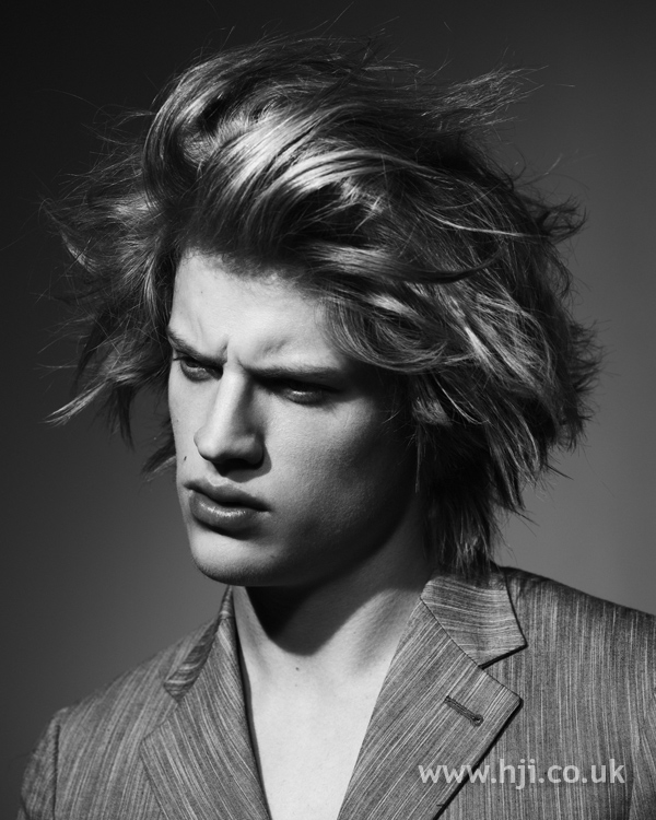 Jordych Marsili BHA Men8 hairstyle