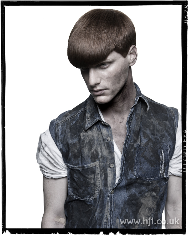 Ross Strong BHA Men4 hairstyle