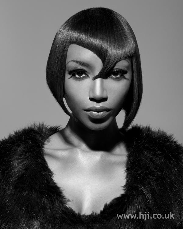 Sandra webb bha Afro7 hairstyle