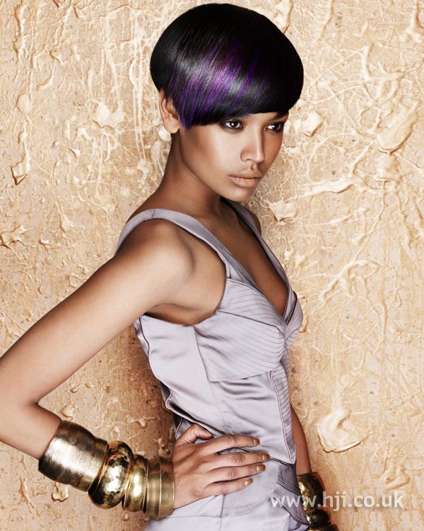 Terri Kay BHA Eastern1 hairstyle