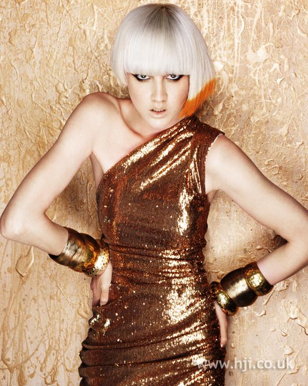 Terri Kay BHA Eastern3 hairstyle
