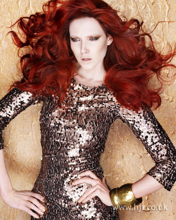 Terri Kay BHA Eastern4 hairstyle