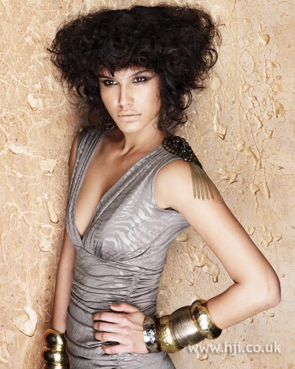 Terri Kay BHA Eastern5 hairstyle