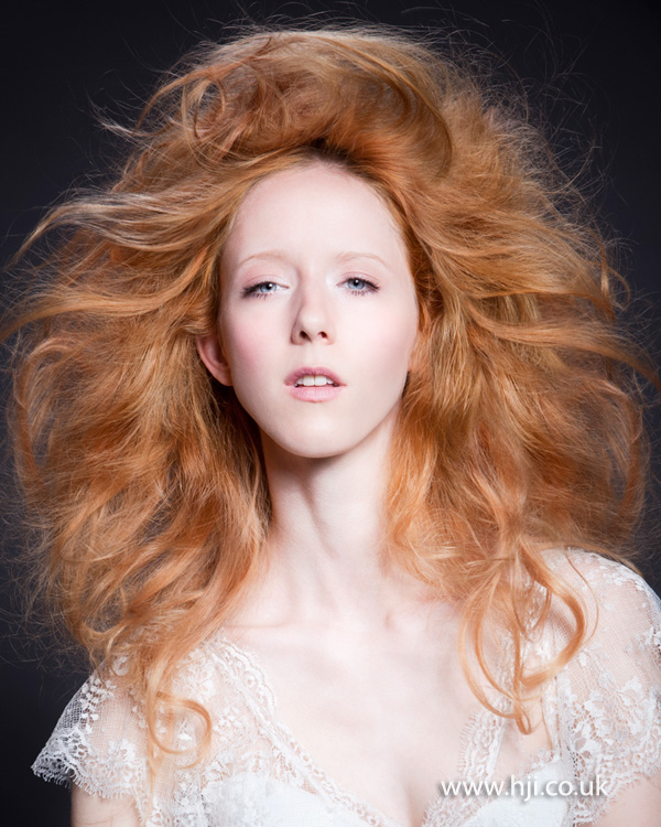 2013 redhead airy volume