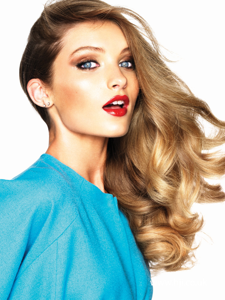 Glossy Bronde from 2015 by Joey Scandizzo
