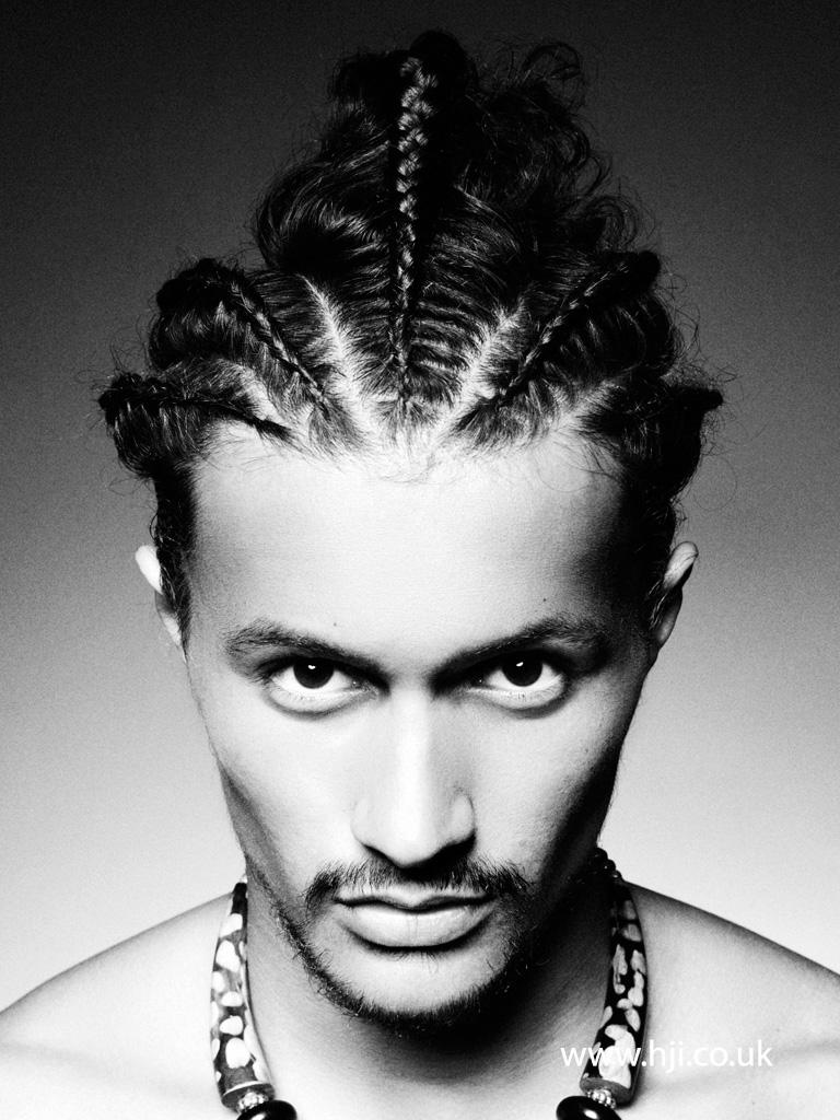 2015 mens braids
