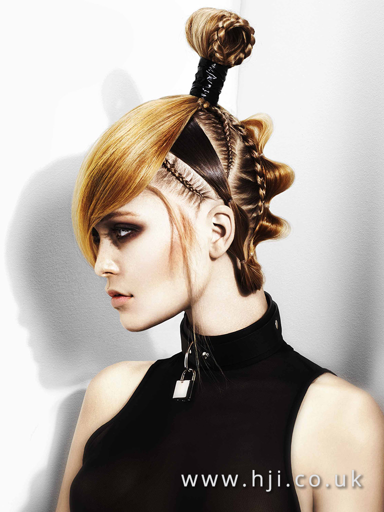 2016 BHA Eastern Hairstyle Ashley Haynes Charlotte Oldfield 04