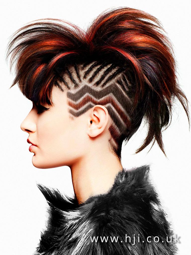 2016 BHA North Eastern Hairstyle Julian Holland 03