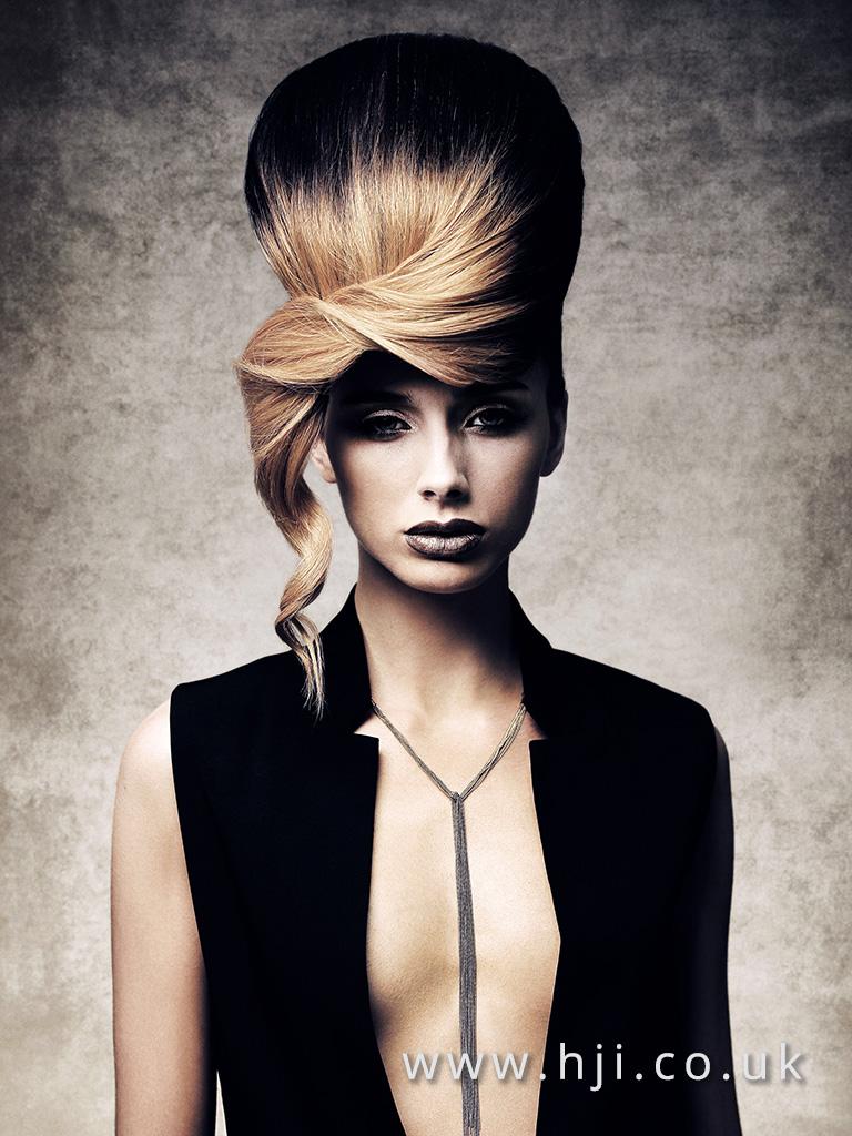 2016 BHA Northern Ireland Hairstyle Keith Kane 03