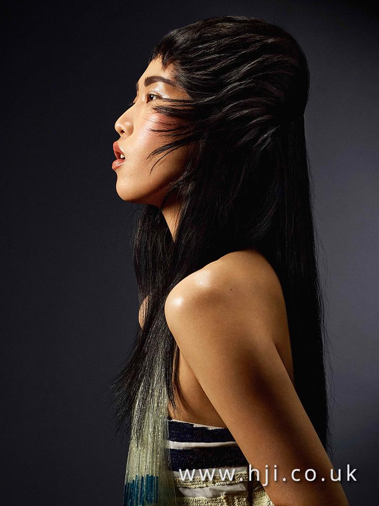 2016 BHA Northern Ireland Hairstyle Sharon Dow 03