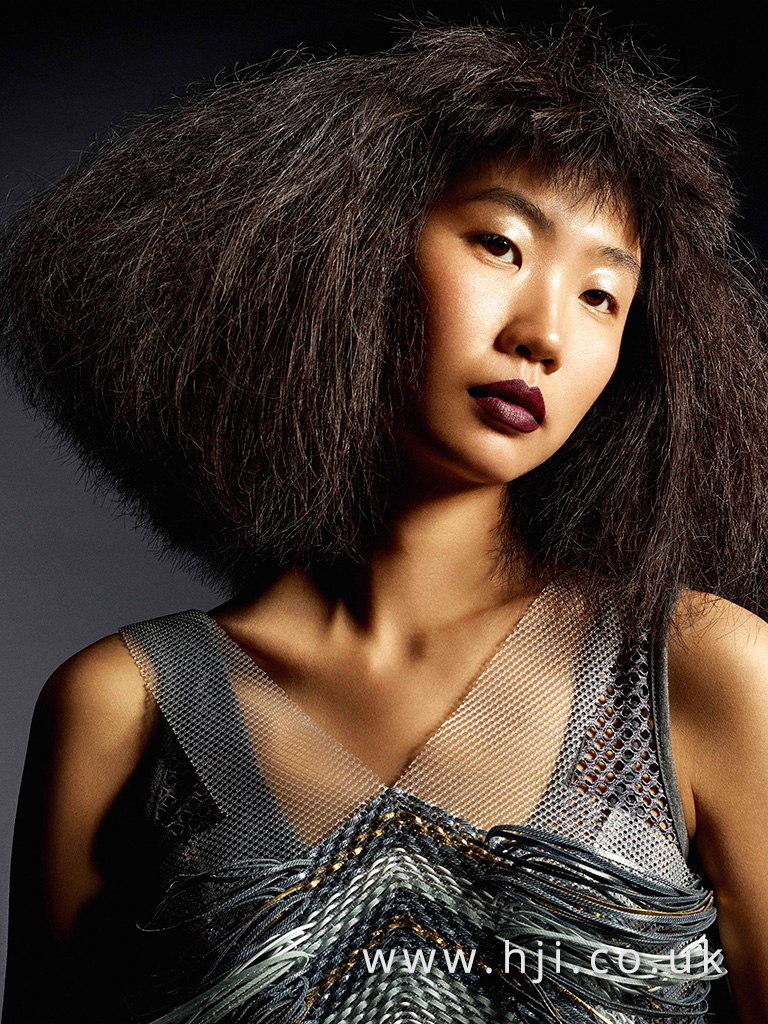 2016 BHA Northern Ireland Hairstyle Sharon Dow 04