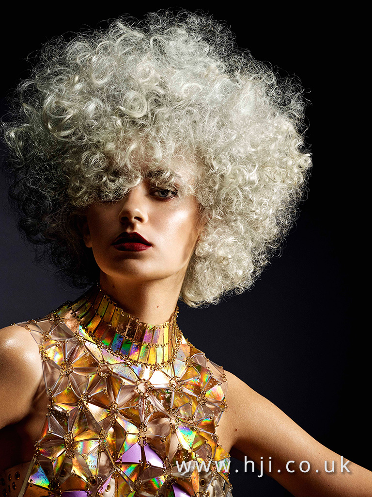 2016 BHA Northern Ireland Hairstyle Sharon Dow 08