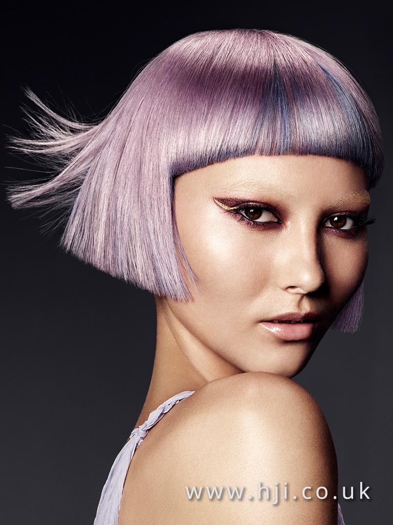2016 BHA Northern Ireland Hairstyle Sharon Malcolm 01