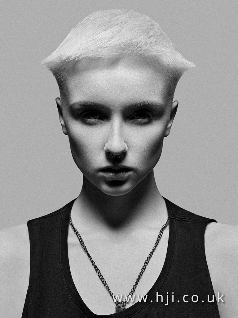2016 BHA Wales South West Hairstyle Jamie Hill 04