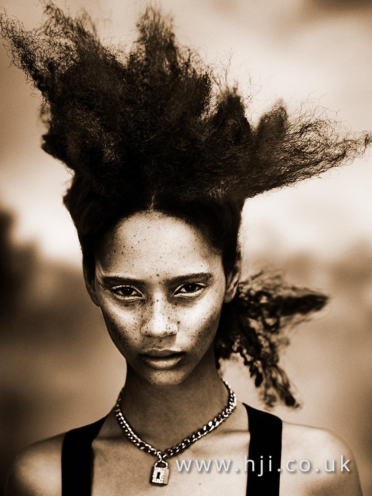 2016 BHA Art Team Hairstyle Ego Hair Design 03
