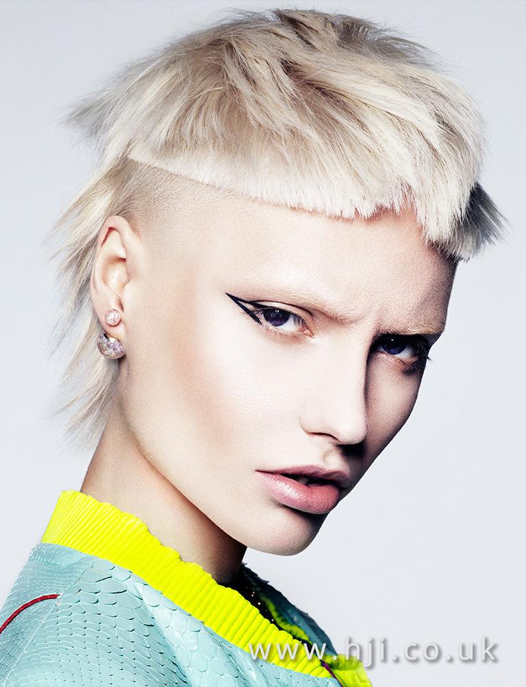 2016 BHA Art Team Hairstyle TONIGUY 02