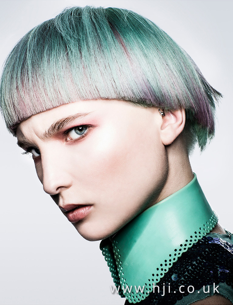 2016 BHA Art Team Hairstyle TONIGUY 03