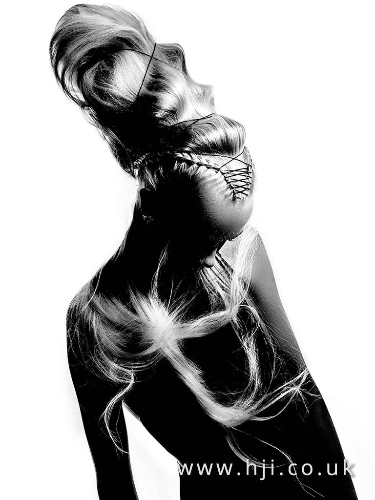 2016 BHA Avant Garde Hairstyle Anne Veck 01