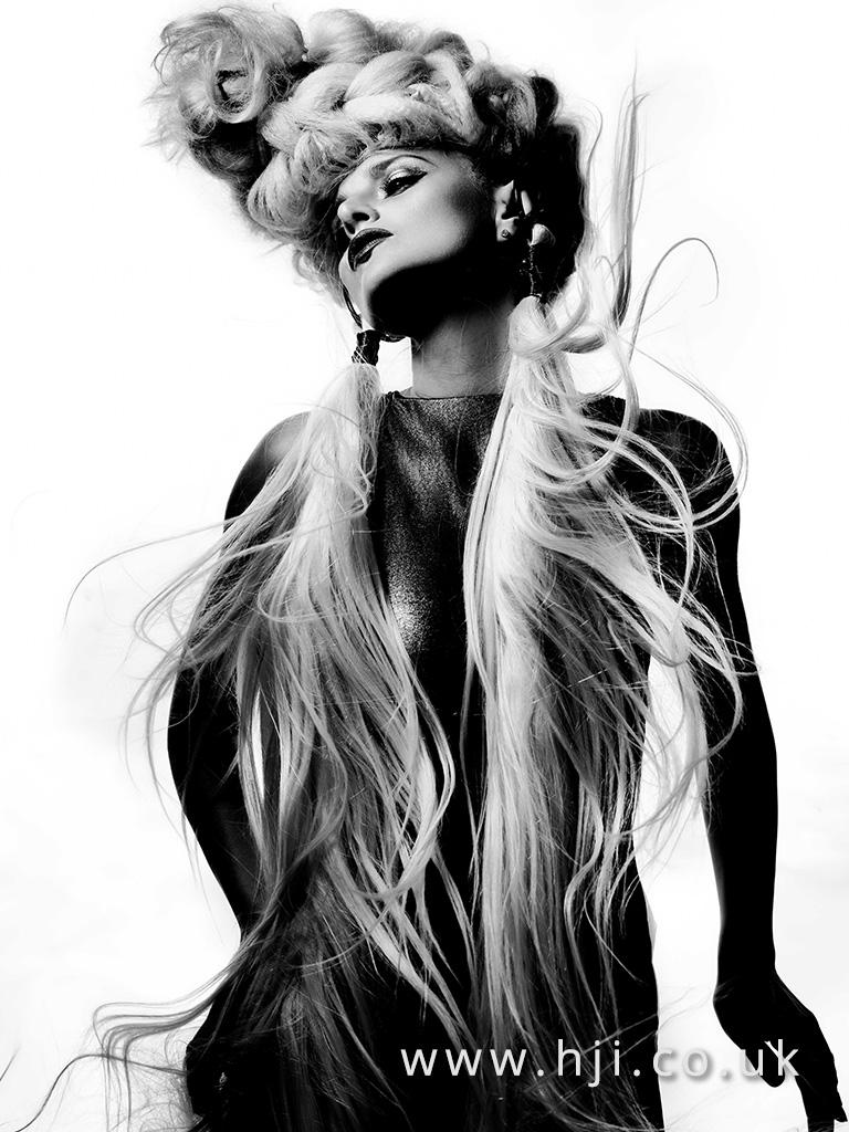 2016 BHA Avant Garde Hairstyle Anne Veck 05