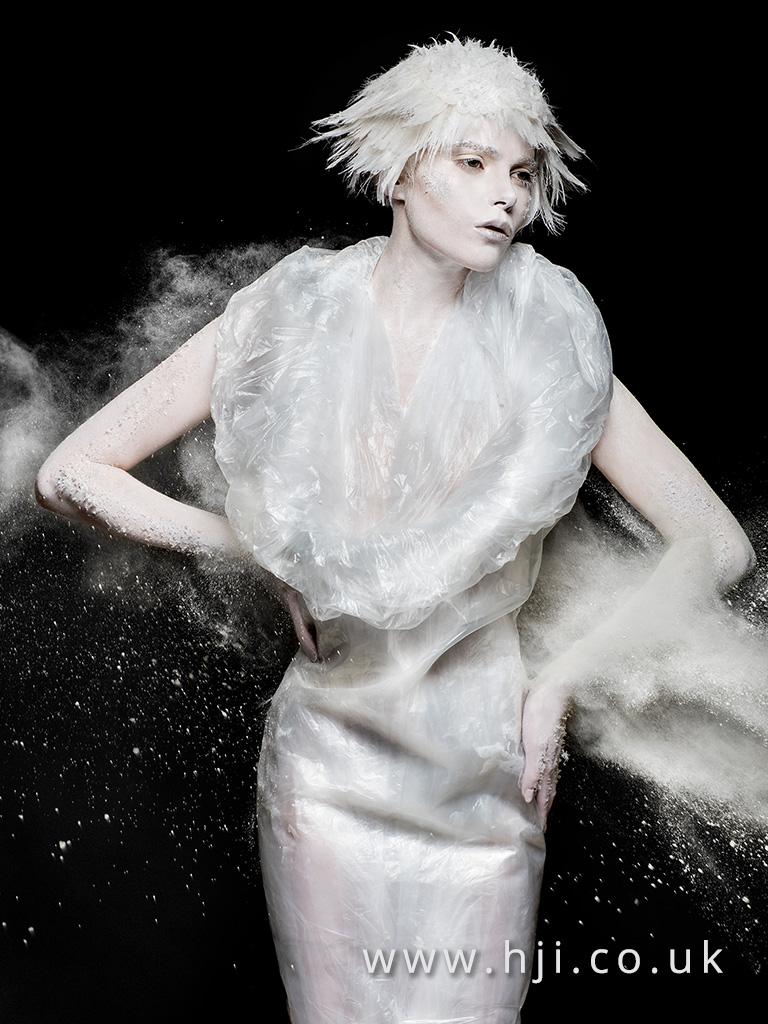2016 BHA Avant Garde Hairstyle Erika Selvaggio 08