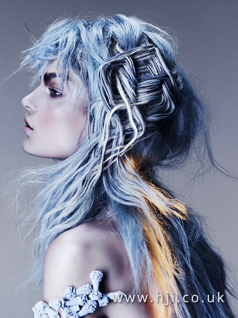 2016 BHA Avant Garde Hairstyle Indira Schauwecker 05