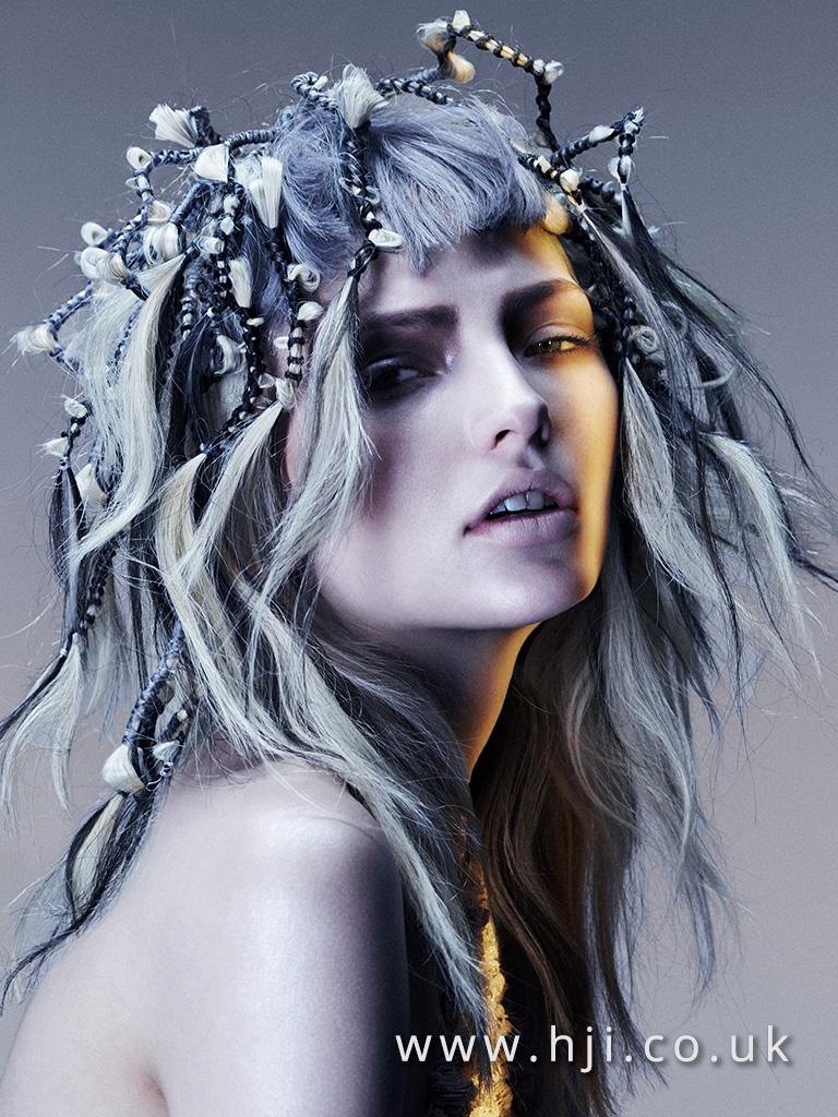 2016 BHA Avant Garde Hairstyle Indira Schauwecker 06