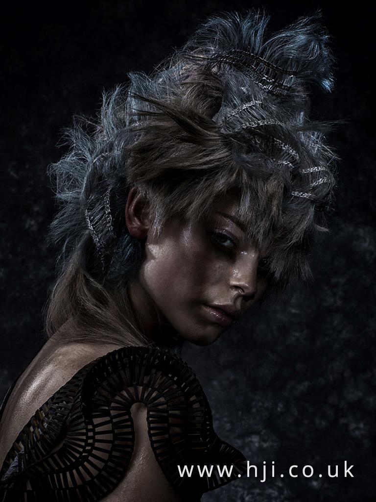 2016 BHA Avant Garde Hairstyle Rachel Bartlett 03