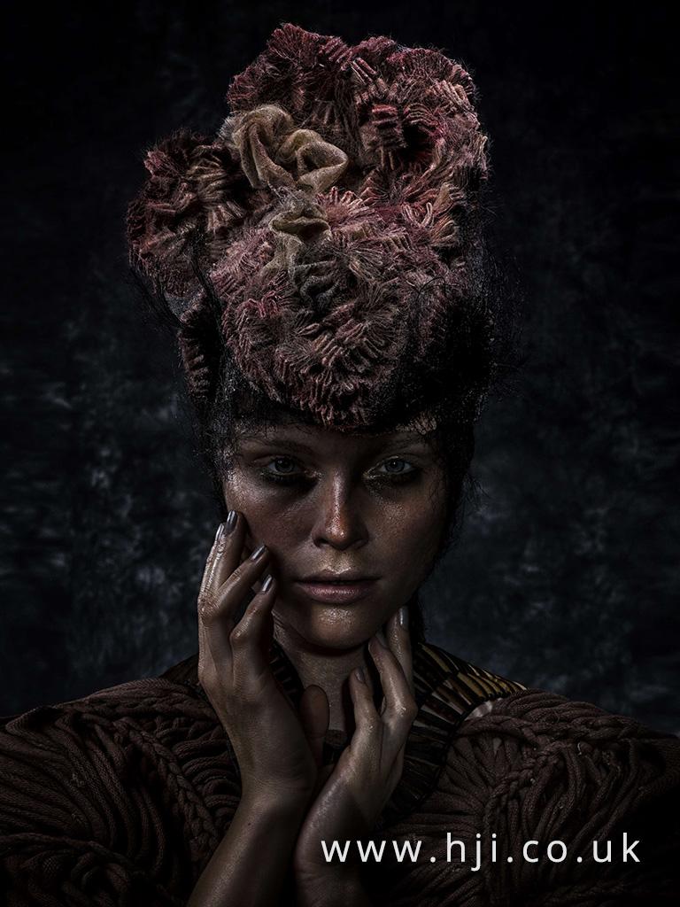 2016 BHA Avant Garde Hairstyle Rachel Bartlett 04